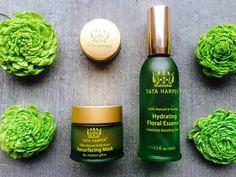 tata harper organic skincare review