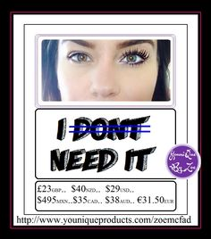 3D fiber lashes+ mascara once you tried you never go back #3DfiberLASHES+ #3DfiberlashesMASCARA  double click this post to order yours #unitedkingdom #mexico #canada #unitedstates #australia #newzealand #germany #france #younique #3DfiberLASHES #RIMEL #maquillaje #bilden #missUNIVERSE #MAKEUP #maquillage #mascara #maskara #naturalMINERALS #LONGLASHES #PERFECTlashes #naturalLASHES