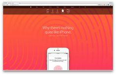 世界最大級のオンラインストア、Apple.comがデザイン変更  |  TechCrunch Japan
