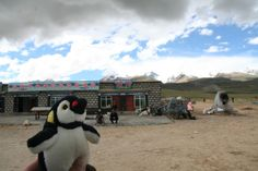 Somewhere in Tibet. Tibet, Austria, Belgium, Switzerland, Penguins, Poland, France, Mini, Travel