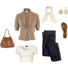 Going to the Movies, created by mineralking.polyvore.com