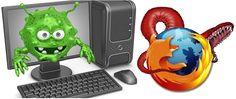 Extensiones maliciosas en Firefox Como Desinstalar complementos y extensiones molestas de Mozilla Firefox