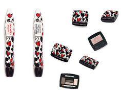 Alber Elbaz For Lancome Cosmetics PHOTO   Styleite