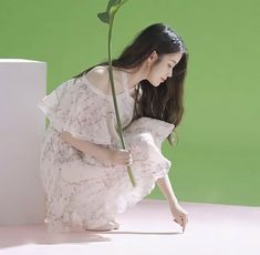 Iu Hair, K Pop Star, Iu Fashion, Top Photo, Aesthetic Girl, Hair Beauty, Ballet Skirt, Idol, Angel