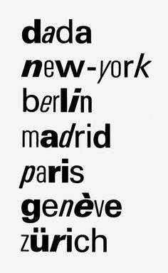 Emil Ruder — Typography (1967)
