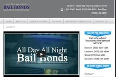 New Bail Bond Providers added to CMac.ws. All Day All Night Bail Bonds Greeley in Greeley, CO - http://bail-bond-providers.cmac.ws/all-day-all-night-bail-bonds-greeley/7821/
