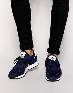 Image 1 of adidas Originals Racer Lite Trainers