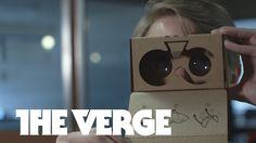 Googles big jump into virtual reality #vr #virtualreality #oculus #oculusrift #gearvr #htcvivve #projektmorpheus #cardboard #video #videos