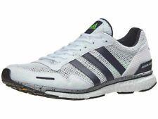 Adidas Adizero Adios 3M White Blue