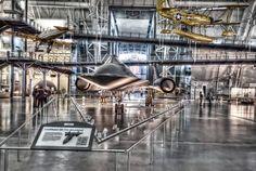 SR-71 Blackbird - Redux