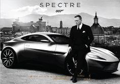 Spectre Is the twenty-fourth James Bond film. With Daniel Craig as James Bond Agent Judi Dench, Monica Belucci, Christoph Waltz, and Daniel Craig James Bond, Thème James Bond, Daniel Craig Spectre, Estilo James Bond, James Bond 007 Spectre, James Bond Theme, James Bond Movies, Craig 007, James Bond Style