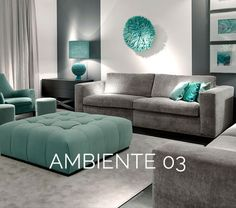Too cool toned but color combo inspiration Classy Living Room, Teal Living Rooms, Living Room Sofa Design, Living Room Decor Cozy, Living Room Color Schemes, Living Room Green, Living Room Colors, Home Living Room, Living Room Designs