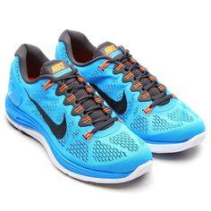 new style be0a5 eba32 Nike LunarGlide 5 Blue Hero Nike Lunarglide, Nike Tennis, Jordans Sneakers,  Nike Fashion