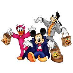 halloween mickey - Buscar con Google