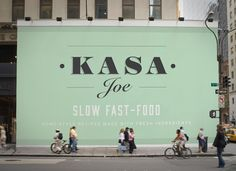 Kasa Joe on Packaging of the World - Creative Package Design Gallery