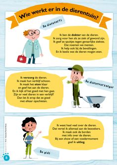 Spelling, 5 D, Discovery, Teaching, Languages, Dutch, Dutch Language, Language, Learning
