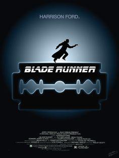 Blade Runner - aliasniko fan art by aliasniko on DeviantArt