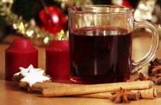 Mulled Wine Infused in the Crock-Pot