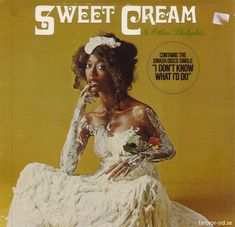 Sweet Cream & Other Delights