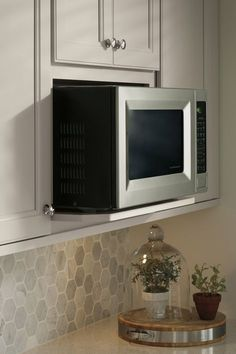 Microwave Shelf Edgewood Ideas In 2019 Microwave In
