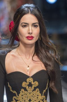cool Inspiration Mode - Dolce & Gabbana Fall...