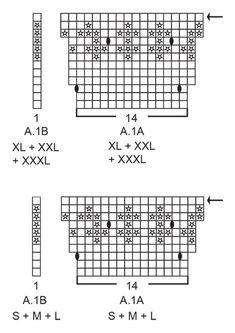 Golden Heart Jacket / DROPS 187-11 - Modelli di maglia gratuiti di DROPS Design