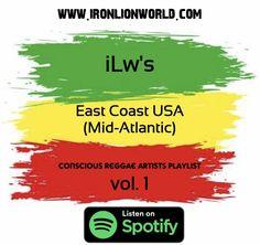 East Coast Usa, Reggae Artists, Lion, World, Leo, Lions, The World