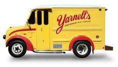 Ice Cream Truck Clip Art: