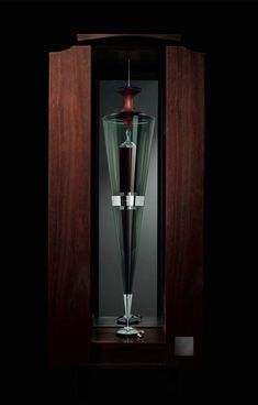 Limited Edition Penfolds Ampoule; Strictly For Wine Lovers