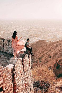 The Best Honeymoon Spots To Inspire You ★ best honeymoon spots couple udaipur india Best Honeymoon Spots, Top Honeymoon Destinations, Udaipur India, Jaipur, Beaux Couples, Adventure Aesthetic, Pastel Sky, Couples Vacation, Girl Inspiration