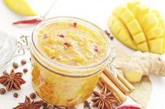 Chutney di mango: la ricetta per preparare il chutney di mango