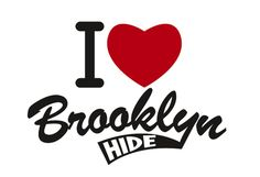 Welcome to Brooklyn Hide