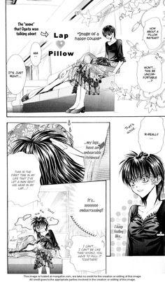 Skip Beat Vol.16 Ch.96 Page 21 - Mangago