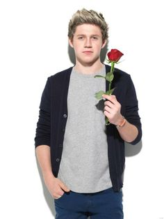 Niall Horan of One Direction for Anan (Magazine)