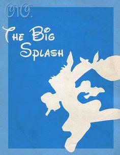 My Favorite Disney Things 010: The Big Splash (Splash Mountain)