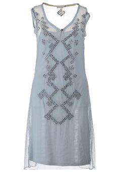 NINA - Cocktail dress / Party dress - grey