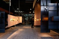 Joya Studios by Taylor and Miller