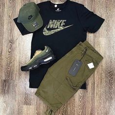 Pick one outfit Dope Outfits For Guys, Swag Outfits Men, Summer Outfits Men, Stylish Mens Outfits, Nike Fashion, Look Fashion, Urban Fashion, Sneakers Fashion, Men's Fashion Styles