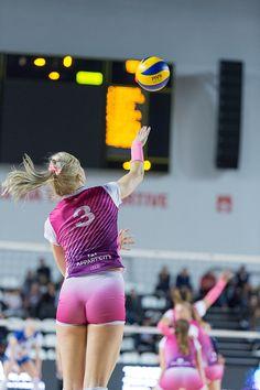 Burdis'-Niort [Volley-Ball]