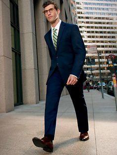Head to Toe Interview Attire to Impress | Men's Wearhouse