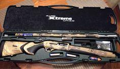 Beretta A400 Xtreme in Optifade Camo | Shotguns