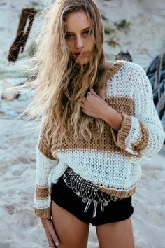 Cloudy Bay | Free People Blog #freepeople