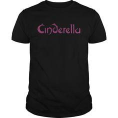Cinderella Rough Logo T Shirt, Hoodie, Tee Shirts ==► Shopping Now!