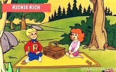 Richie Rich Cartoon Show