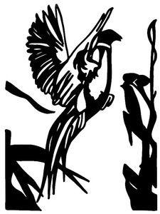 Pheasant Decal WD#163 Bird Hunting Truck Sticker - Wildlife Decal
