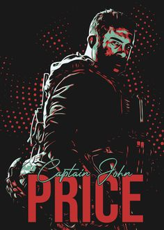 Call of Duty Capt Price Space Poster Print Call Of Duty Warfare, Call Off Duty, Call Of Duty Zombies, Assassins Creed Art, Combat Armor, Military Pictures, Modern Warfare, Print Artist, Cool Artwork