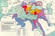 het Osmaanse rijk