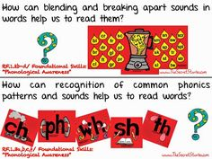 Common Core Posters with SECRET STORIES® phonics prompts for PreK-3rd, plus FREE Science Standards posters!