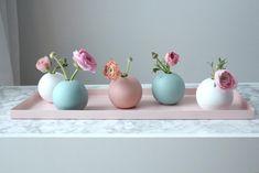 Cooee, des vases, des vases et encore des vases !