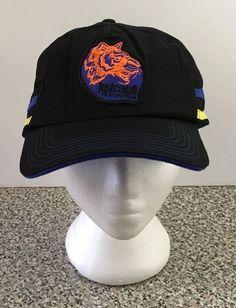 promo code 17220 336d3 JUST CAVALLI Beachwear Men s Baseball Cap Hat Black New Tag  JustCavalli   BaseballCap